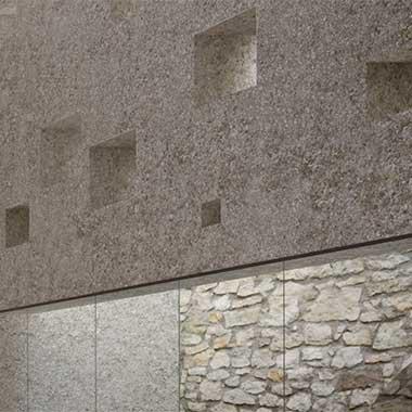 Neue Galerie Kasematten