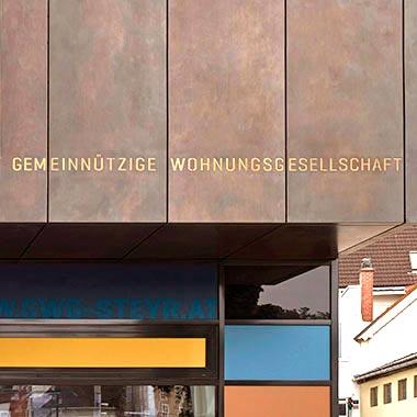 GWG Hochhaus