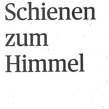 Winklerbau in 'Die Presse'