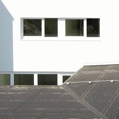 Patiohäuser Reichenauerstrasse