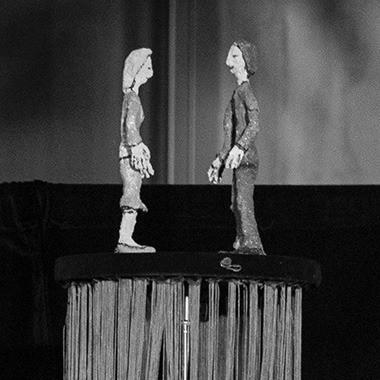 Musik und Figurentheater